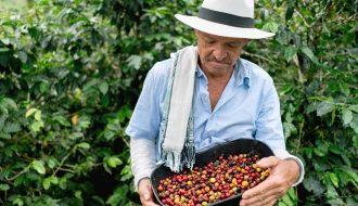 Cà phê Colombia được chú trọng phát triển tiềm năng trong tương lai