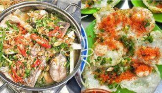 Đi du lịch Tết ở Vũng Tàu thì nên ăn gì là ngon lành nhất?