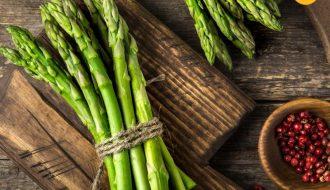 Giá trị dinh dưỡng và tìm hiểu cách trồng măng tây tại nhà