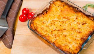Góc khám phá những món ăn giữ ấm mùa đông ở nước bạn
