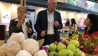 Dịch Covid ảnh hưởng tiêu cực đến xuất khẩu nông sản Việt