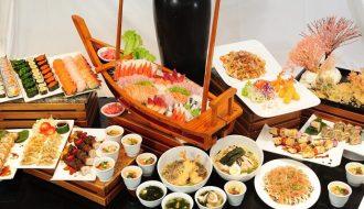 Những món ăn chẳng thể làm ngơ khi đặt chân đến Nhật Bản