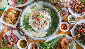 Những món ăn nhất định phải thử khi đặt chân đến đất nước triệu voi Lào