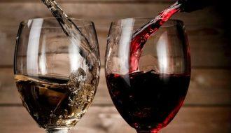 Những món ăn nhẹ kết hợp hoàn hảo với rượu vang