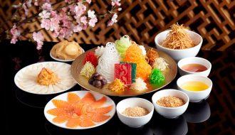 Những món ăn truyền thống đặc trưng của các nước đón Tết Nguyên Đán