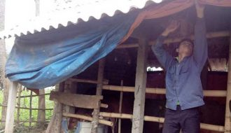 Phương pháp phòng chống các dịch bệnh cho các vật nuôi vào mùa mưa