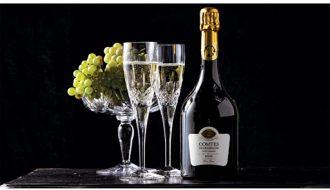 Thị trường biến động khiến doanh số rượu sâm panh tại Pháp giảm mạnh